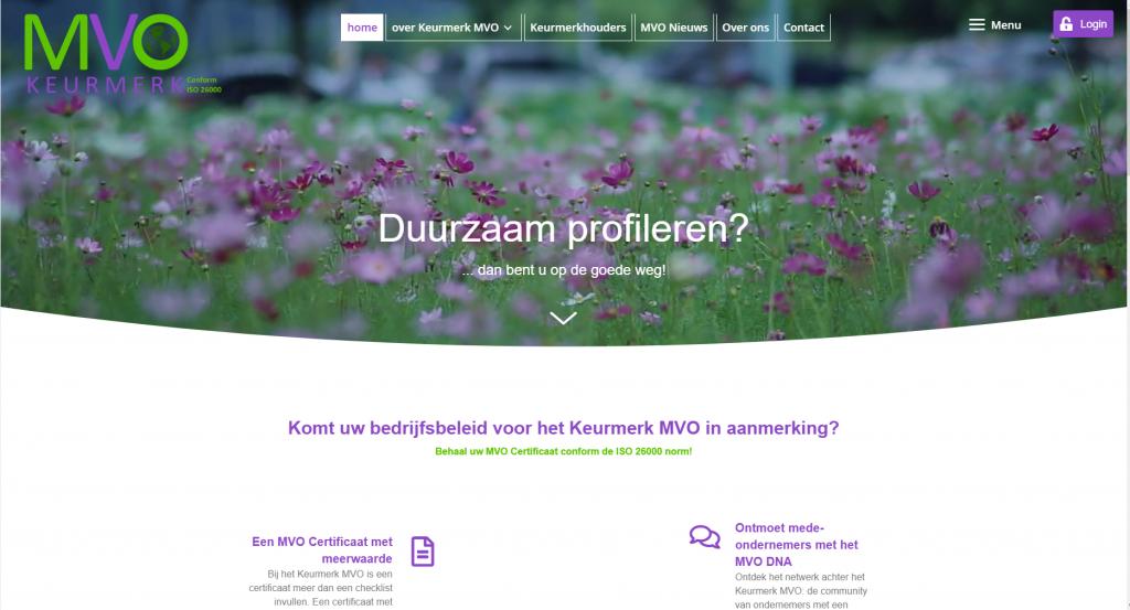 MVO-portal