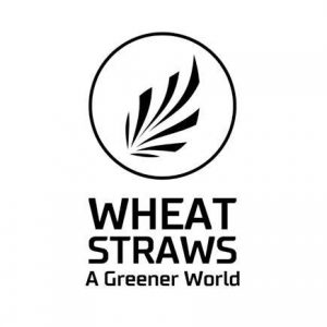 Wheat Straws logo