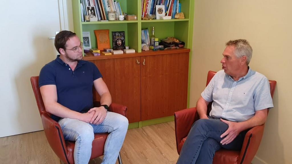Gerard van der Werff nieuwe secretaris MVO Keurmerk