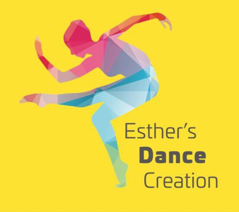 Esther's Dance Creation