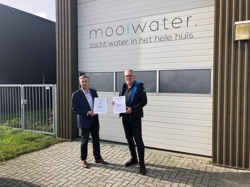 MVO-Keurmerk-houder-mooiwater-en-WaterCare-Holland