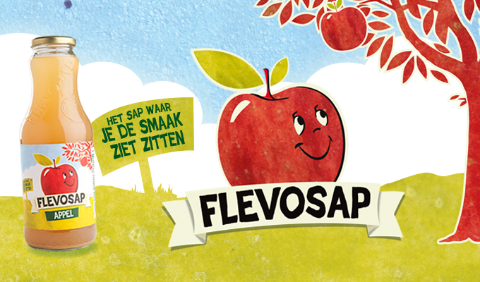Flevosap-MVO-Keurmerk-houder-logo