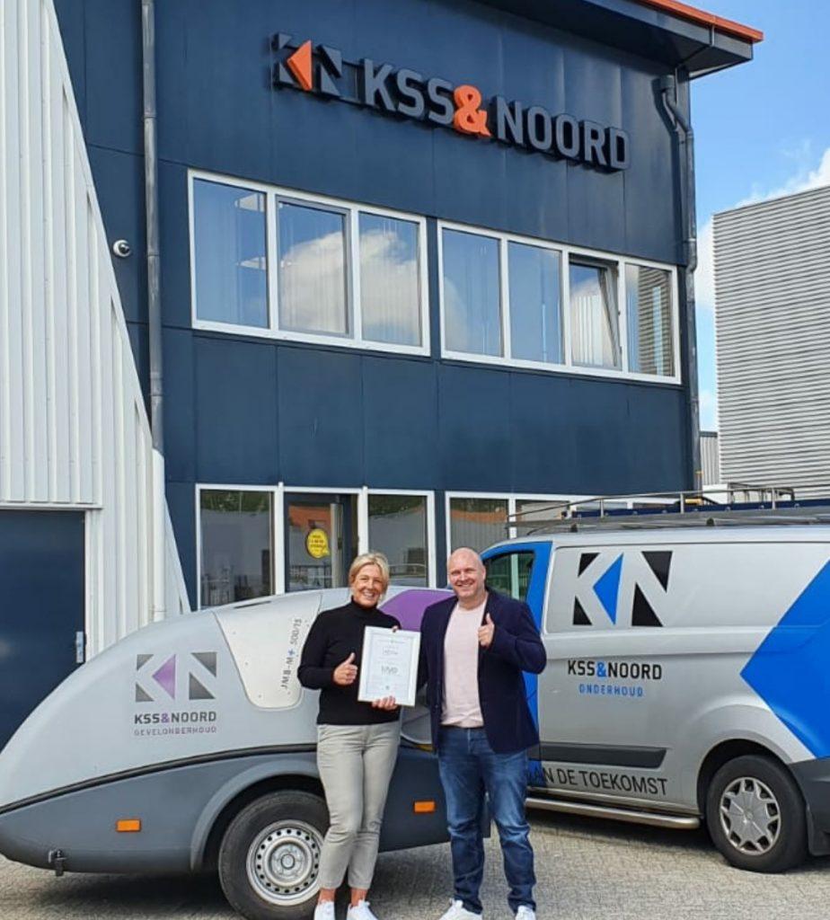 KSS-Noord-MVO-2021